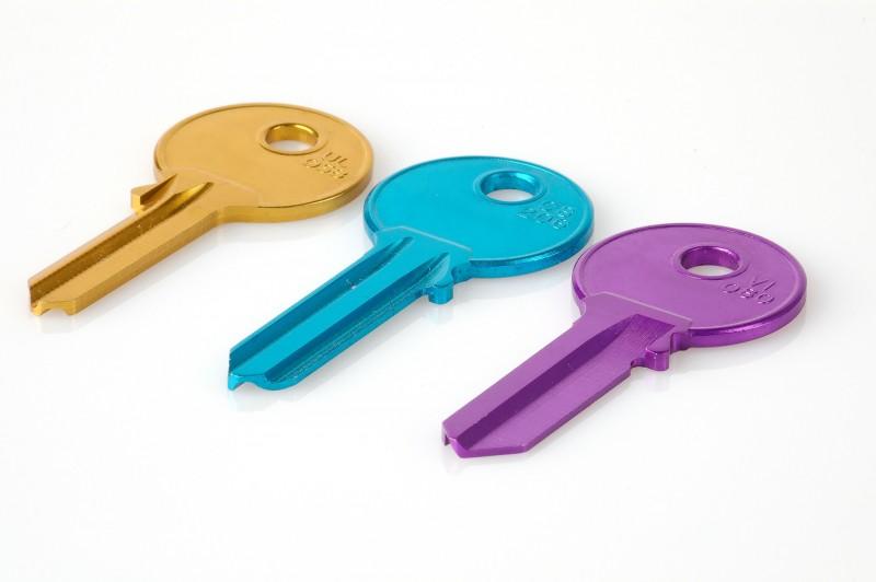 Sikre nøglebokse til gode priser hos billigsikring.dk