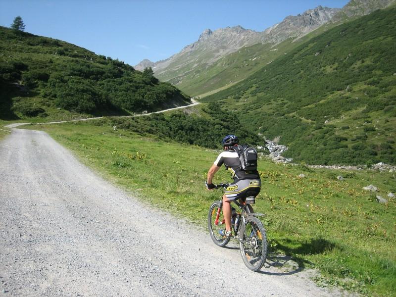 Med de rigtige sko bliver det nemt at køre hurtigt på din mountainbike