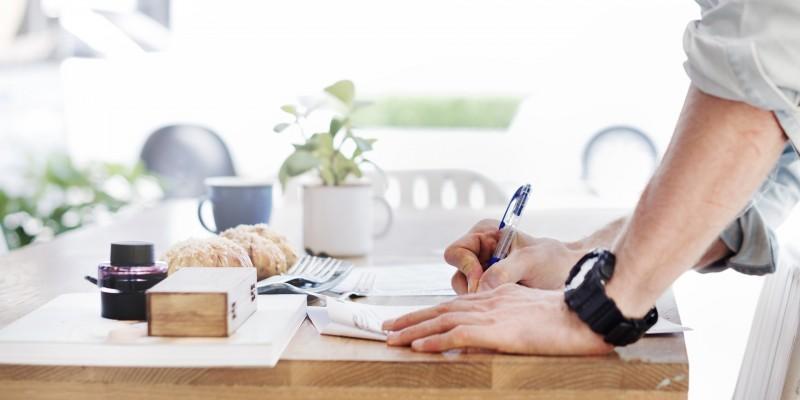 Sådan finder du et spisebord, der passer til dine behov