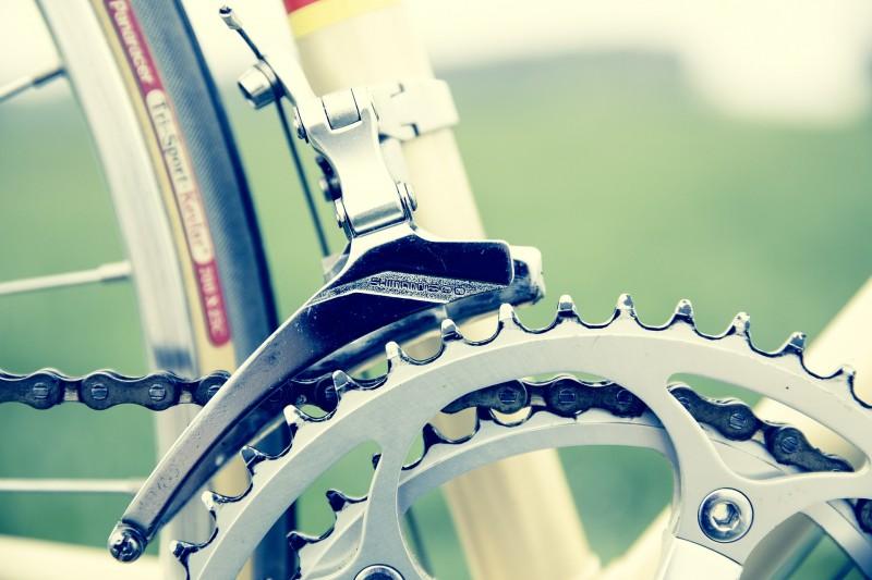 Falter cykler er kvalitet til både voksne og børn