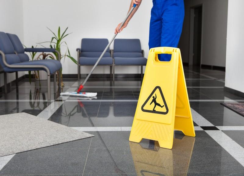 Alle nødvendige rengøringsartikler hos Knudedan.dk
